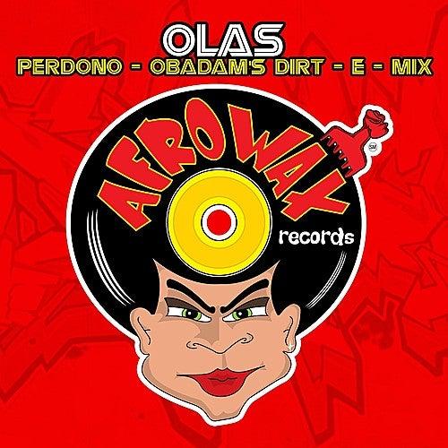 Perdono - Obadam's Dirt-E Mix - EP von Olas