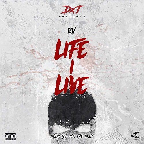 Life I Live von Rv