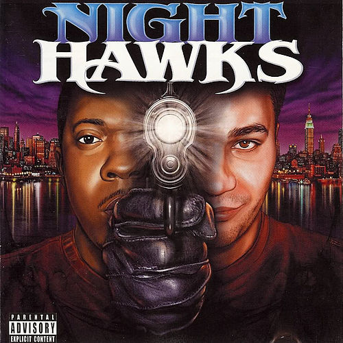 Cage & Camu Are: Nighthawks de Cage