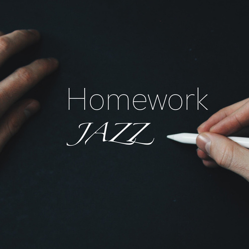 Homework Jazz by Various Artists