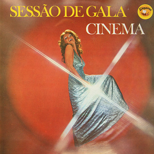 Sessão De Gala von Cinema