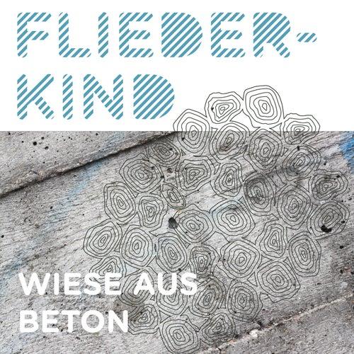 Wiese aus Beton by Fliederkind
