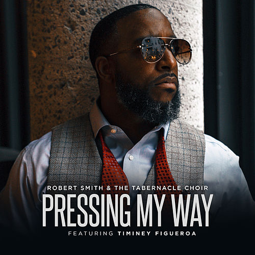 Pressing My Way - EP de Robert Smith