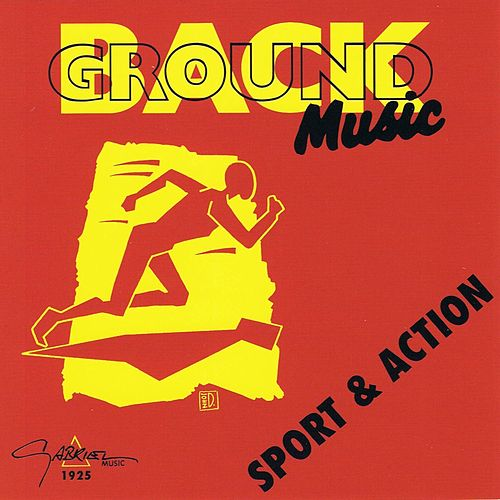 Sport & Action von Backgroundmusic