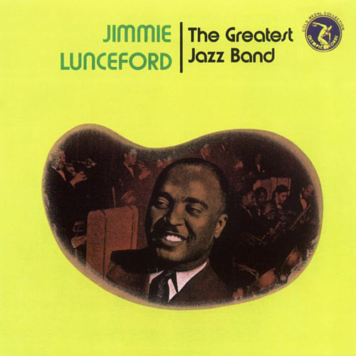The Greatest Jazz Band by Jimmie Lunceford