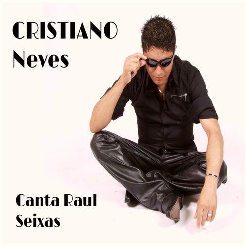 Canta Raul Seixas de Cristiano Neves