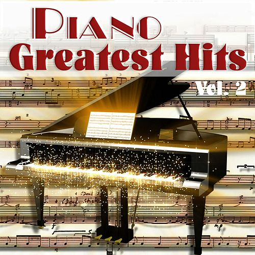 Piano Greatest Hits, Vol. 2 de Claude Rouche