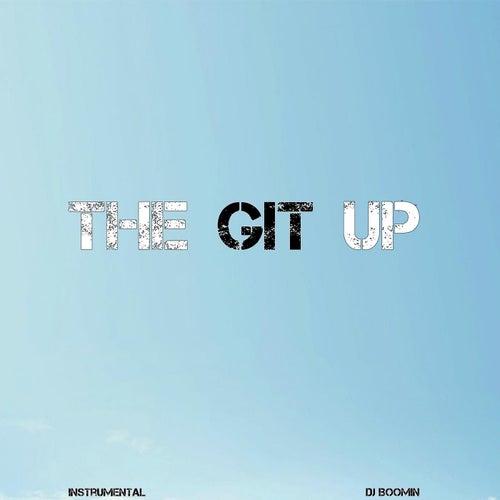 The Git Up de DJ Boomin