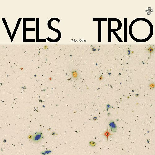 Yellow Ochre by Vels Trio