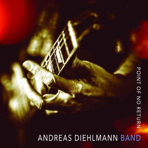 Point Of No Return by Andreas Diehlmann Band