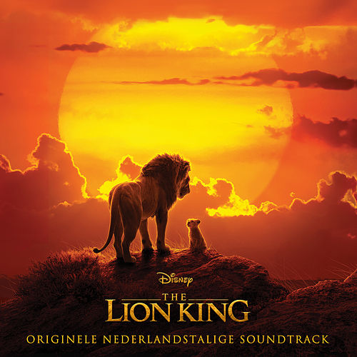 The Lion King (Originele Nederlandstalige Soundtrack) by Various Artists