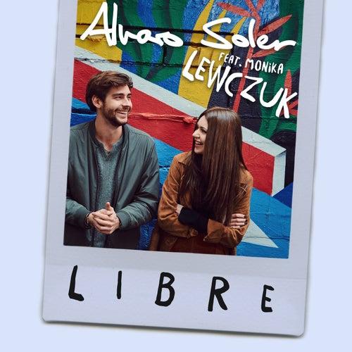 Libre von Alvaro Soler