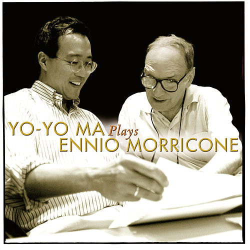 Yo-Yo Ma Plays Ennio Morricone (Remastered) de Yo-Yo Ma