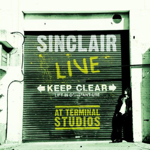 Live At Terminal von Sinclair