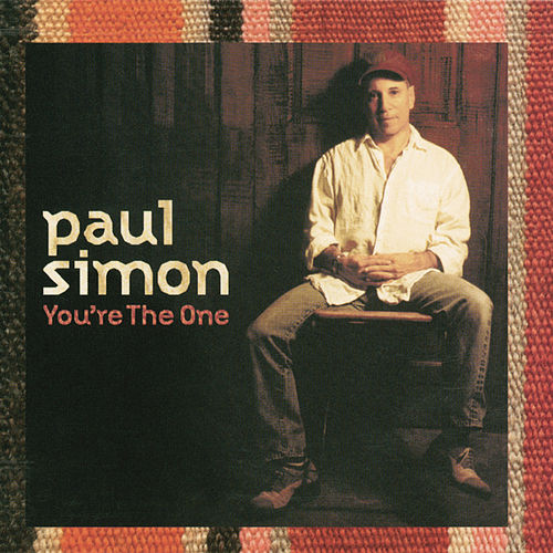 You're The One de Paul Simon