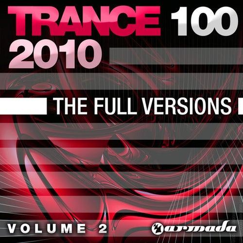 Trance 100 - 2010, Vol. 2 von Various Artists
