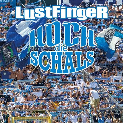 Hoch die Schals by LustfingeR