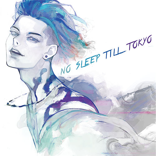 No Sleep Till Tokyo de Miyavi