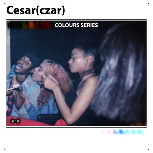 Colours Series by Cesar