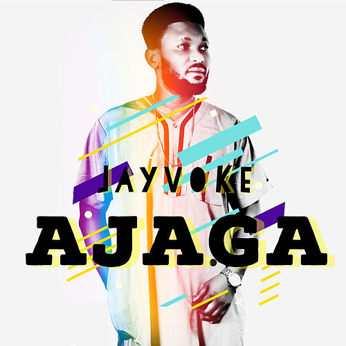 Ajaga by Jayvoke