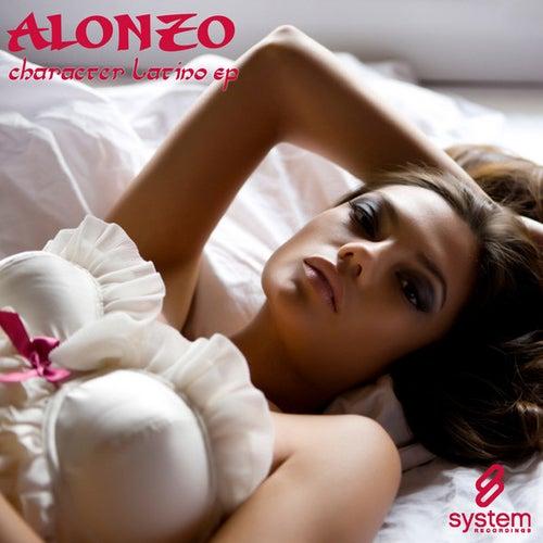 Character Latino EP de Alonzo