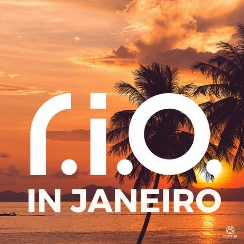 In Janeiro von R.I.O.