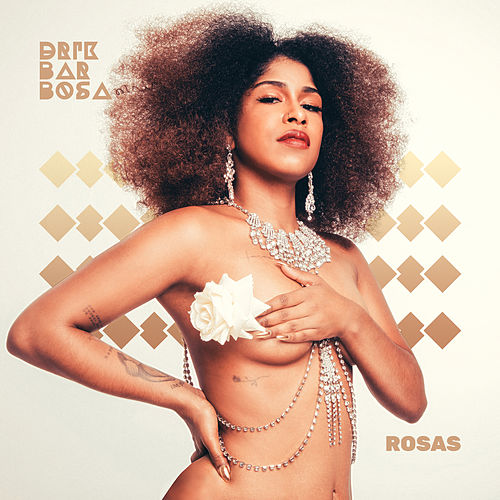Rosas by Drik Barbosa