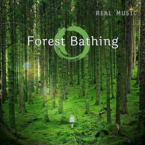 Forest Bathing de Various Artists