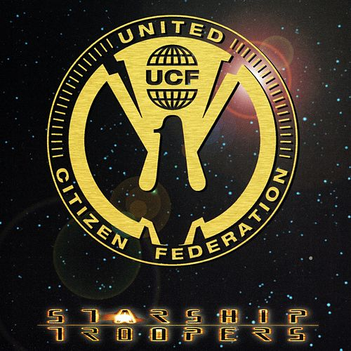 Starship Troopers by United Citizen Federation