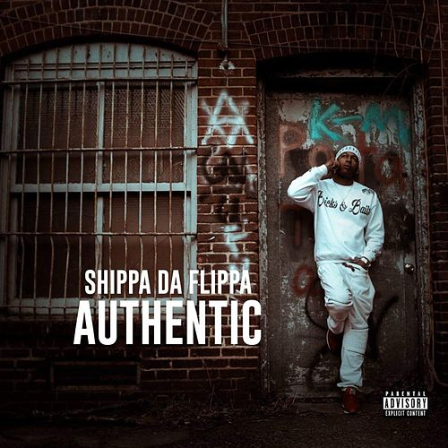 Authentic by DJ