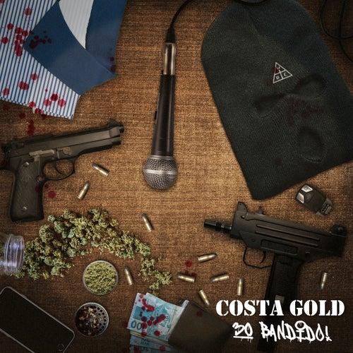 30 Bandido! von Costa Gold