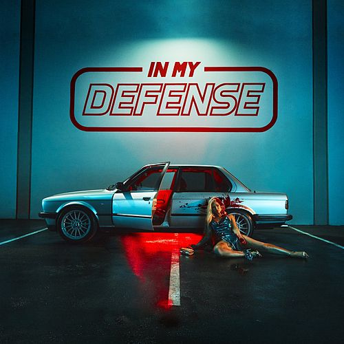 In My Defense de Iggy Azalea