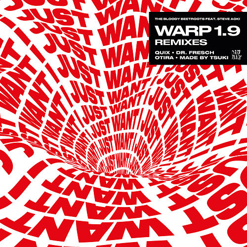 Warp 1.9 (feat. Steve Aoki) (Remixes) de The Bloody Beetroots