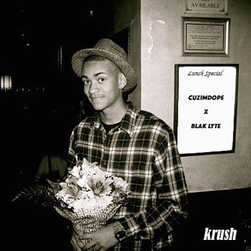 Krush EP by Cuzimdope