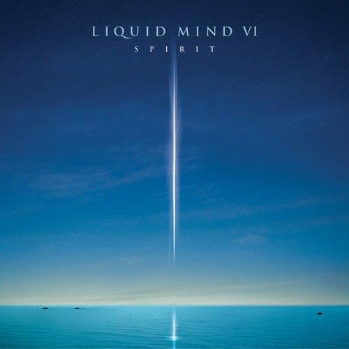 Liquid Mind VI: Spirit de Liquid Mind