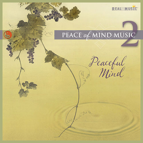 Peace of Mind Music 2: Peaceful Mind by Various Artists
