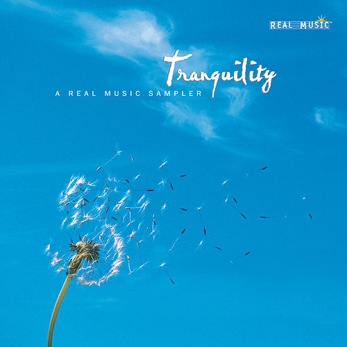 Tranquility de Various Artists