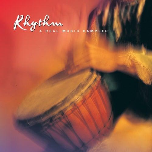 Rhythm: A Real Music Sampler de Various Artists