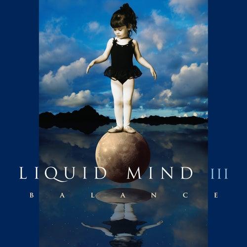 Liquid Mind III: Balance de Liquid Mind
