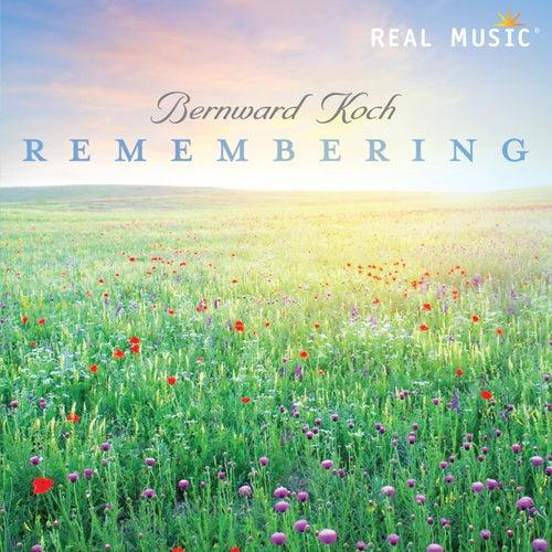 Remembering de Bernward Koch