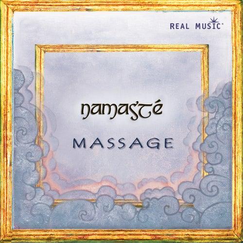 Namasté Massage by Various Artists