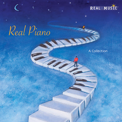 Real Piano, A Collection by Various Artists