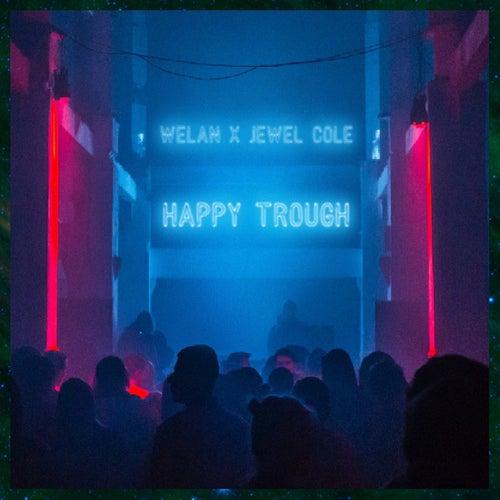 Happy Trough by Welan Edvee