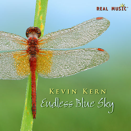 Endless Blue Sky de Kevin Kern