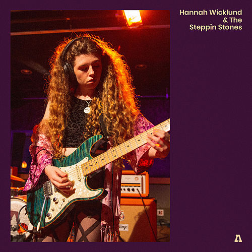 Hannah Wicklund & The Steppin Stones on Audiotree Live by Hannah Wicklund