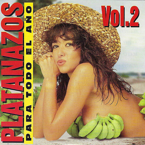 Platanazos para Todo el Año, Vol. 2 by Various Artists