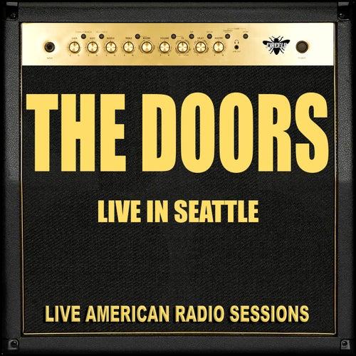 Live in Seattle (Live) de The Doors