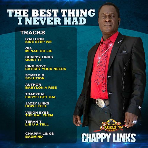 The Best Things I Never Had by Various Artists