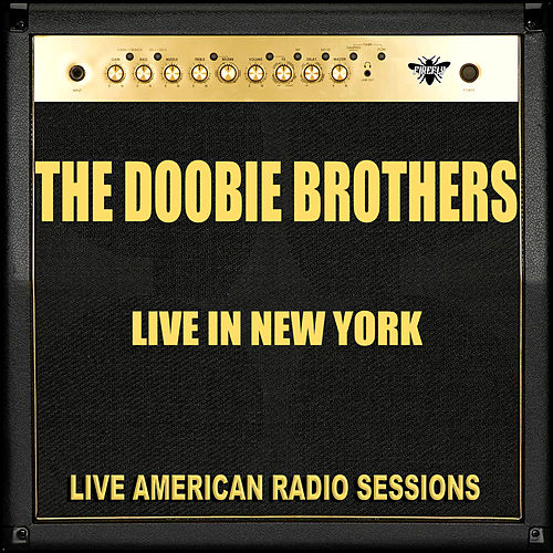 Live in New York (Live) de The Doobie Brothers