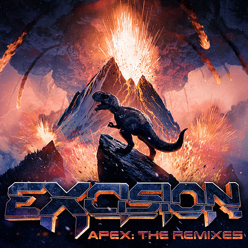 Apex: The Remixes by Excision